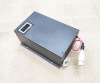 Блок высокого напряжения 100Вт для лазера Co2 с дисплеем - MYJG100W - Фото: 3