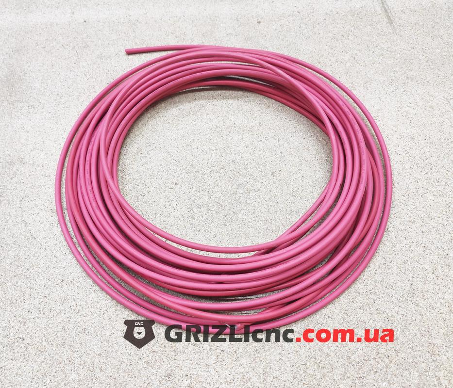 Высоковольтный кабель для питания трубки CO2 | Фото: 1