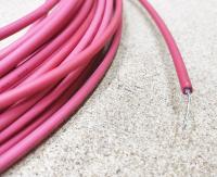 Высоковольтный кабель для питания трубки CO2 - Фото: 2
