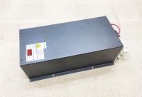 Блок высокого напряжения 150Вт для CO2 трубки с дисплеем -  MYJG150W