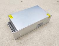 Блок питания 24В 20А 500Вт - активное охлаждение (Высокопроизводительный) - Фото: 2