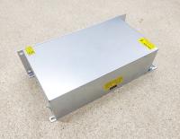Блок питания 24В 20А 480Вт - активное охлаждение (Высокопроизводительный)