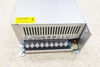 Блок питания 24В 20А 500Вт - активное охлаждение (Высокопроизводительный) - Фото: 5