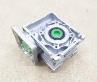NMRV40 червячный редуктор для двигателя Nema34 - Фото: 2