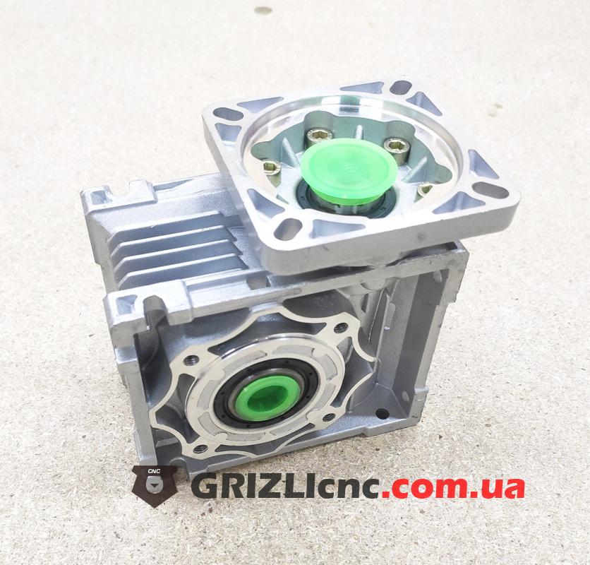 NMRV40 червячный редуктор для двигателя Nema34 | Фото: 1