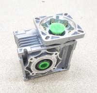 NMRV40 червячный редуктор для двигателя Nema34