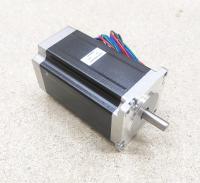 Шаговый двигатель Nema23 2.5Nm 3 Ампера 100мм - Фото: 4