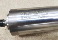 Шпиндель GDZ 800Вт 220В цанга ЕR11 водяное охлаждение (2 подшипника) - Фото: 4