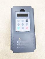 YINGSHIDA AE200 - частотный преобразователь 5.5кВт 220В инвертор - Фото: 2