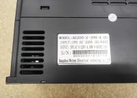 YINGSHIDA AE200 - частотный преобразователь 4кВт 220В инвертор - Фото: 3