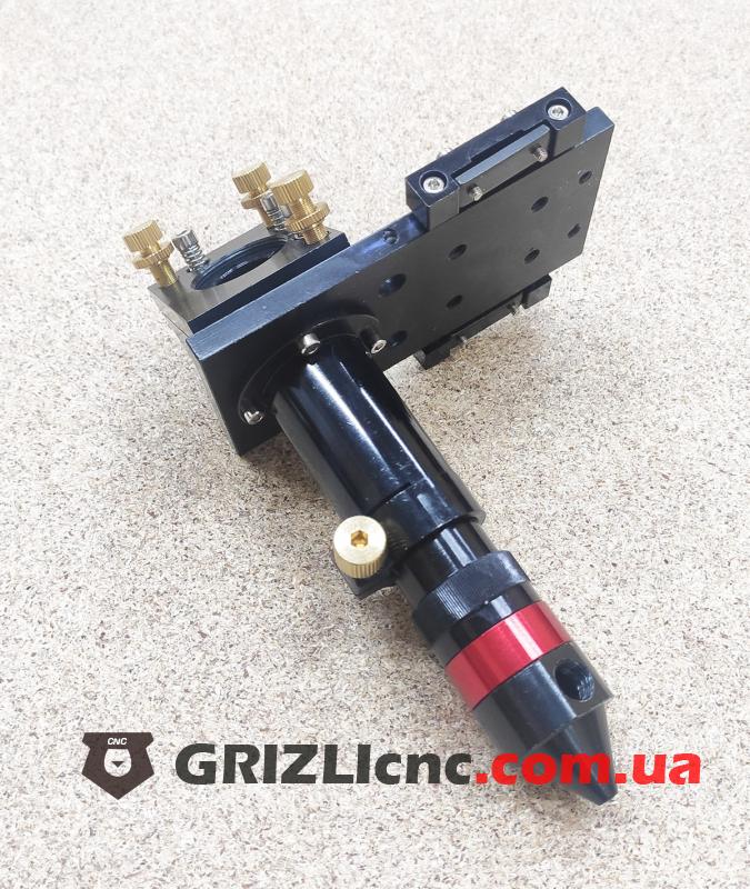 Лазерная головка для линзы 20мм под каретку HGH15CA | Фото: 1