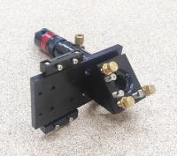 Лазерная головка для линзы 20мм под каретку HGH15CA - Фото: 3