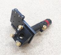 Лазерная головка для линзы 20мм под каретку HGH15CA - Фото: 4