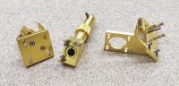 Система крепления зеркал и линзы - оптический тракт CO2 лазера  - Фото: 3