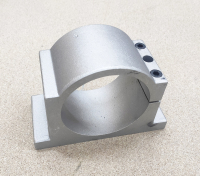 Алюминиевое крепление шпинделя D100мм - усиленное