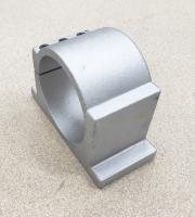 Алюминиевое крепление шпинделя D100мм - усиленное - Фото: 2