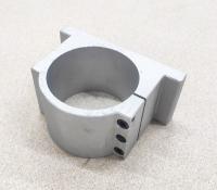 Алюминиевое крепление шпинделя D100мм - усиленное - Фото: 4