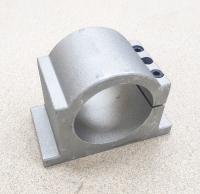 Алюминиевое крепление шпинделя D80мм - усиленное