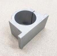 Алюминиевое крепление шпинделя D80мм - усиленное - Фото: 4