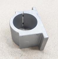 Алюминиевое крепление шпинделя D80мм - усиленное - Фото: 5