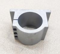 Алюминиевое крепление шпинделя D80мм - усиленное - Фото: 6