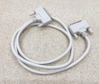 LPT кабель 1,5 метра - экранированый