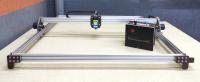 Лазерный гравер 800х800мм LED 15Вт - Фото: 7