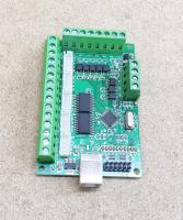 Плата опторазвязки Mach3 USB 5 осей - Фото: 2