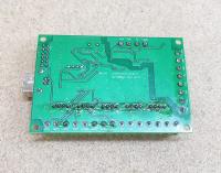 Плата опторазвязки Mach3 USB 5 осей