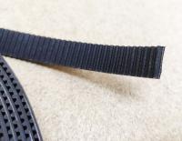 Зубчатый ремень HTD3M 15мм резиновый - Фото: 2