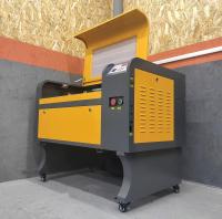 Лазерный станок CO2 40х60см 50Вт/100Вт - Фото: 4