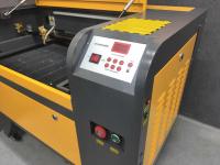 Лазерный станок CO2 40х60см 50Вт/100Вт - Фото: 16