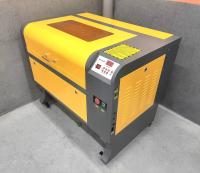 Лазерный станок CO2 40х60см 50Вт/100Вт - Фото: 9