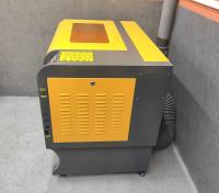 Лазерный станок CO2 40х60см 50Вт/100Вт - Фото: 6