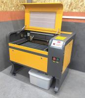 Лазерный станок CO2 40х60см 50Вт/100Вт - Фото: 2