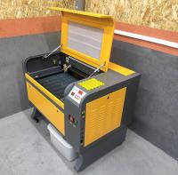 Лазерный станок CO2 40х60см 50Вт/100Вт - Фото: 3