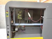 Лазерный станок CO2 40х60см 50Вт/100Вт - Фото: 14
