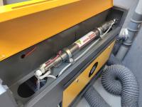 Лазерный станок CO2 40х60см 50Вт/100Вт - Фото: 15