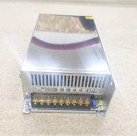 Блок питания 48В 10А 500Вт - активное охлаждение (Высокопроизводительный) - Фото: 2