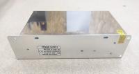 Блок питания 48В 10А 480Вт - активное охлаждение (Высокопроизводительный)