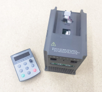 YINGSHIDA AE200 - частотный преобразователь 1.5кВт 220В инвертор - Фото: 7