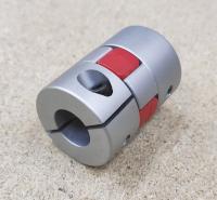 Муфта кулачковая 10-14мм D30L40