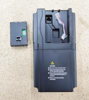 YINGSHIDA AE200 - частотный преобразователь 4Квт 380В инвертор - Фото: 10