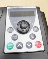 YINGSHIDA AE200 - частотный преобразователь 3кВт 220В инвертор - Фото: 3