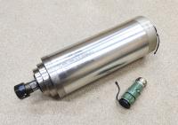 Шпиндель GDZ 4.5кВт 220В цанга ЕR20 водяное охлаждение (4 подшипника)
