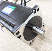 Nema34 12Nm гибридный двигатель (шаговый c энкодером) + HBS86H + 8метров - Фото: 5