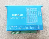 Драйвер шагового двигателя с энкодером HBS86H