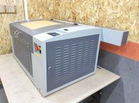 Лазерный станок CO2 50х70см 80Вт - Фото: 2