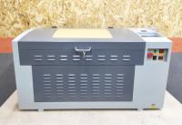 Лазерный станок CO2 50х70см 80Вт - Фото: 3