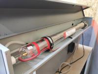 Лазерный станок CO2 50х70см 80Вт - Фото: 5